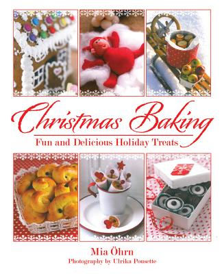 Christmas Baking By +hrn, Mia